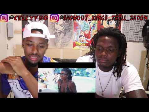 Hardy Caprio - Super Soaker [Music Video] | GRM Daily - REACTION