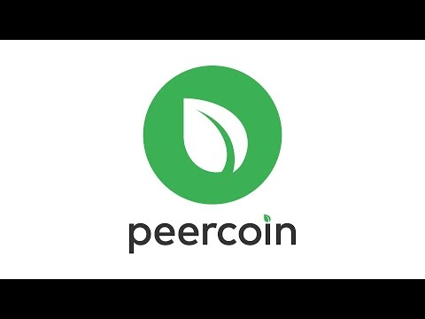 What Is Peercoin?