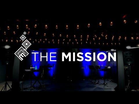 Aranda Marie Tate   Quiet Time Vs. Gods' Time   The Mission Church 09-23-19