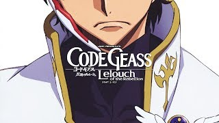 Anime I F*cking Hate - Code Geass: Lelouch Of The Rebellion (Part 2: R2)