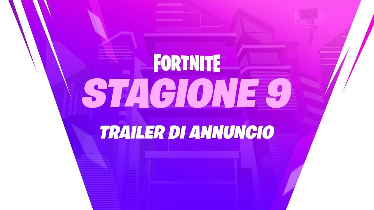 Fortnite Ecco Le Note Della Patch Della Season 9 Powned It