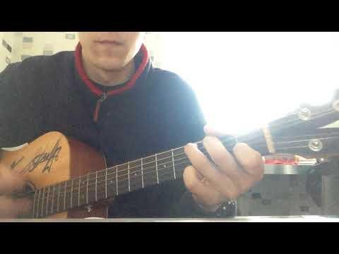 Music video 8th - Tender My Days
