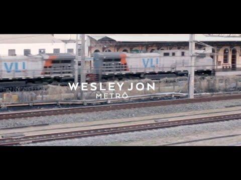 "wesley-jon---""metrô"""
