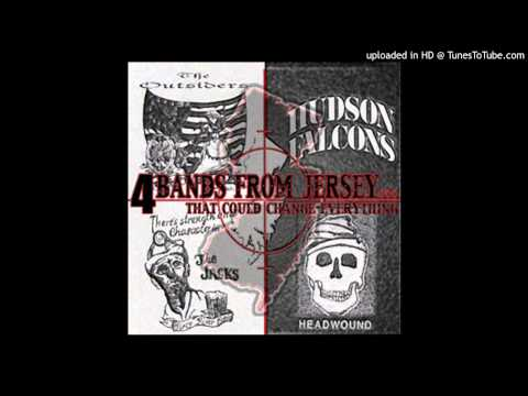 Hudson Falcons - Working Class War