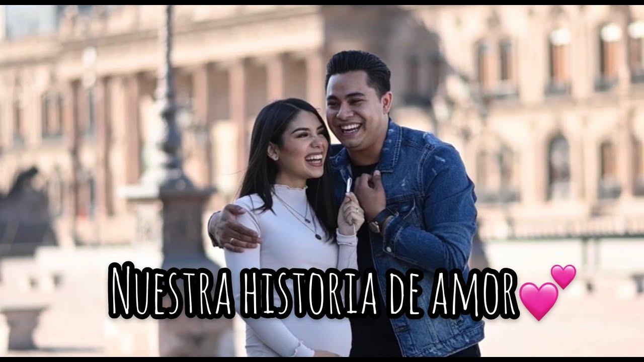 ¡NUESTRA HISTORIA DE AMOR! | La Familia Niño: Sofía Donoso, El Javetas y Blanchelle