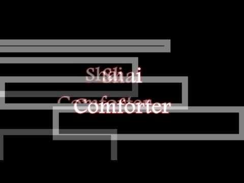 Shai - Comforter (lyrics) 90's Throwback