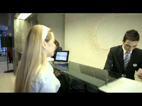 39 front desk first impressions 39 front desk unprofessional segment funnydog tv - Turkish culture and tourism office ...