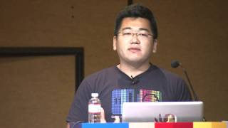 Google I/O 2011: Google Checkout: A Foundation For Payments