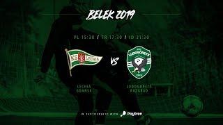 Mecz towarzyski Lechia Gdańsk - Ludogorets Razgrad