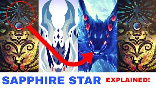 What is the Sapphire Star in Monster Hunter World (Sapphire Star Explained MHW)