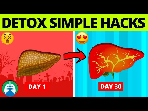 7 Ways to Detox and Cleanse Your Liver Naturally