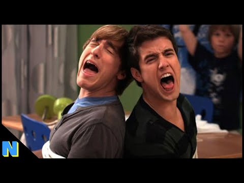 6 Dirty Jokes You Totally Missed in Big Time Rush