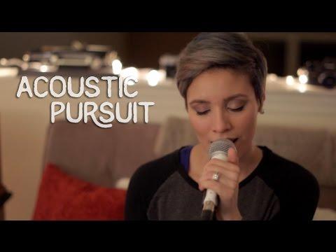 Heartbeat - Carrie Underwood (Acoustic Pursuit Cover)