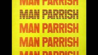 Man Parrish - Hip Hop, Be Bop (Don