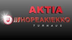 Aktia Hopeakiekko-turnaus  17.-19.4.2020.