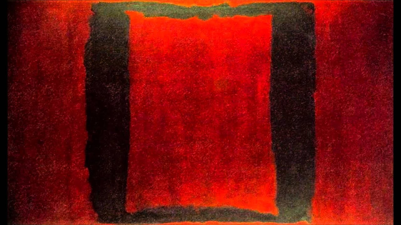 Rothko Wallpaper Lay & love - this must be the place - youtube