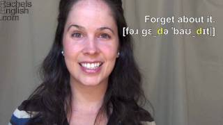 English Pronunciation - Linking: Consonant to Vowel -- American Accent thumbnail