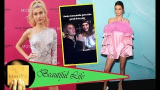 Hailey filed for divorce after Justin Bieber admitted to her that he had slept with Kendall Jenner