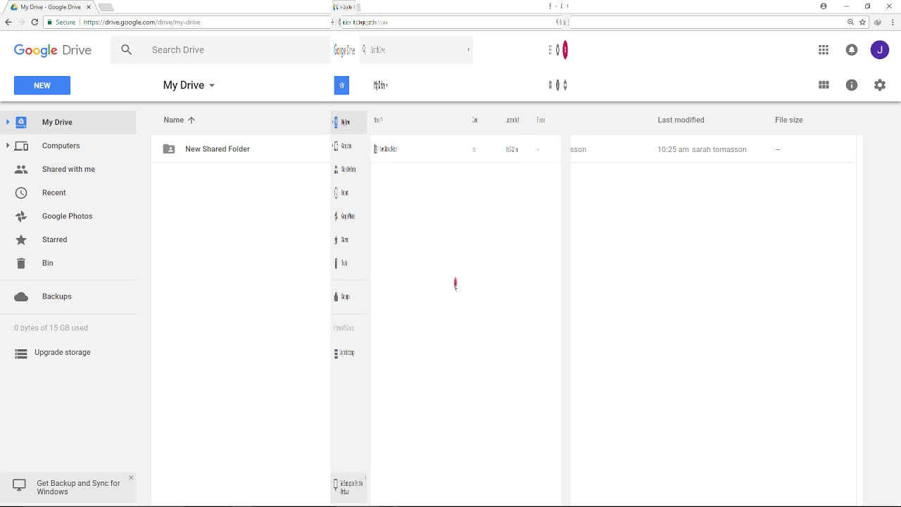 The RIGHT Way to Configure Google Drive - Blissfully