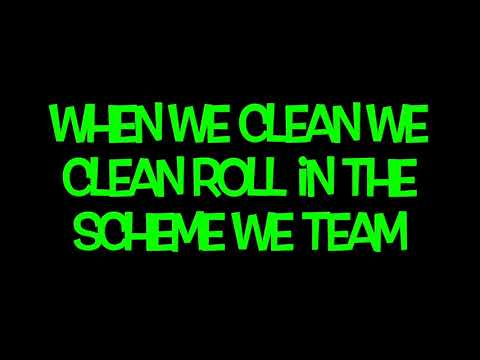 Rockaz Elements- Fresh Team Official (#R.E.P!) [Lyric Video]