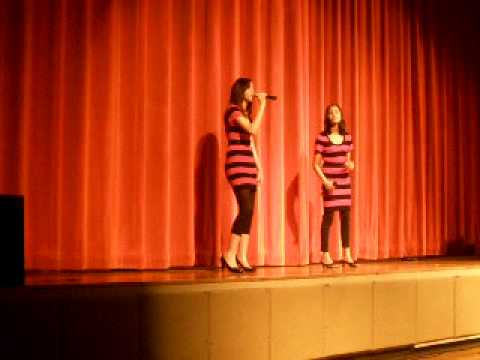 Way back into love susquenita middle school talent show hunter robert smith and Ashley rivers