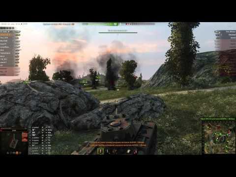видео: КВ-1 с топовым орудием
