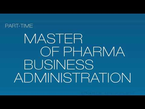 Prof. Dr.Theo Dingermann about the target group for Goethe Business School's part-time Pharma MBA