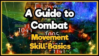 Guild Wars 2  - A Guide to Combat - Movement and Skill Basics