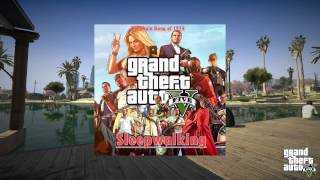 GTA V Song from oficial trailer/The Chain Gang of 1974 - Sleepwalking + download
