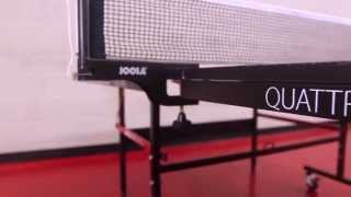 Joola Quattro Table Tennis Table (tte)