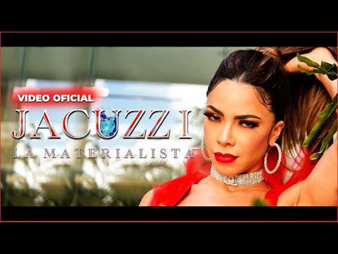 Смотреть клип La Materialista - Jacuzzi