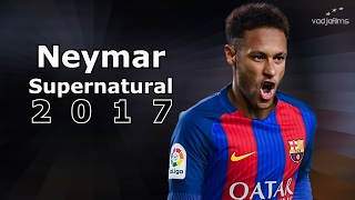 Neymar Jr ● Supernatural Skills & Goals ● 2017