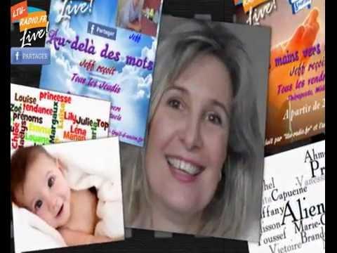 Les interviews - Christine Sourse - Que signifie votre prénom - 29 juin 2016