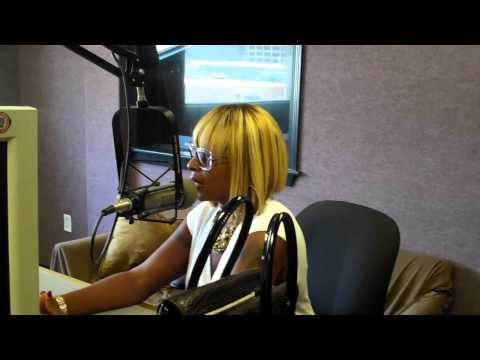 Nicole Collins Talks To Mary J Blige Essence 2011 Part 1