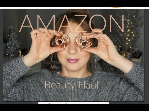 Amazon Beauty Haul Teil 2