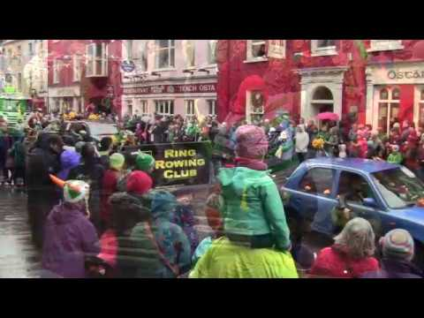 Paddy's Day Clonakilty Highlights (ClonaTeeVee Edit)