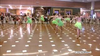 Performance - Latin Dance