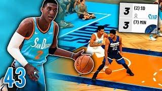 Game 7: Winner Take All | NBA 2k19 MyLeague Expansion - Ep.43