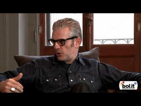 BOL.IT intervista Giuseppe Culicchia... smoking d'autore per