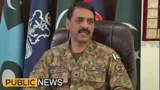 Anti-CPEC and anti-Pak-China friendship forces do exist, DG ISPR Major General Asif Ghafoor talks to Chinese media.