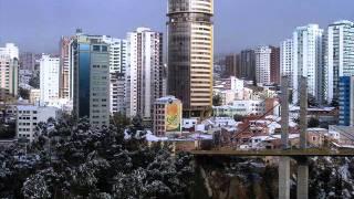 CIUDAD DE LA PAZ BOLIVIA 2011
