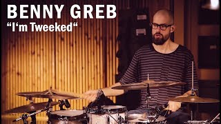 "Meinl Cymbals – Benny Greb - ""I'm Tweeked"""