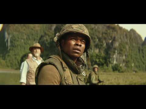 "KONG: SKULL ISLAND | Clip ""Magnificent"" HD 2017 | Tom Hiddleston, Samuel L. Jackson, Brie Larson"