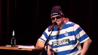 Markus Krebs - Der Vollpfosten