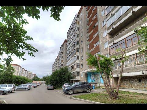 Черепанова 18, Екатеринбург