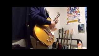 KANA-BOONのTIMEより【生きてゆく】を 弾いてみました。 Twitter→https:...