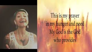 Prayer August 29
