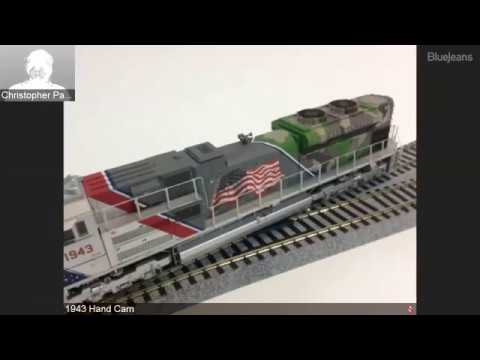 athearn showing off the new spirit of union pacific sd70ace youtube