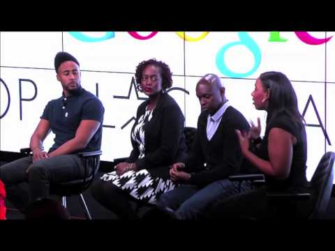 Google Top Black Talent | Show 5 | Creative