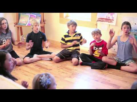 Spanish For Preschool And Elementary, Circle Time: Sonrisas Spanish